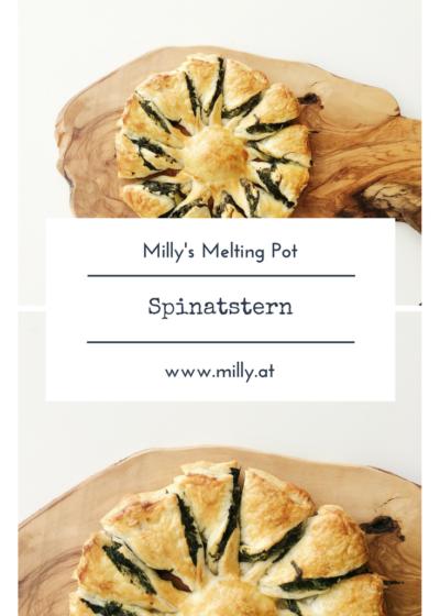Falls jemand noch eine neue Idee für Gründonnerstag braucht, dem empfehle ich diese Spinat-Blätterteigblume! Diese knusprige, butterige Wohltat für den Gaumen hat es mir angetan..zumal wenn unerwartet Gäste vor der Tür stehen! #rezept #schnell #spinat #blätterteig