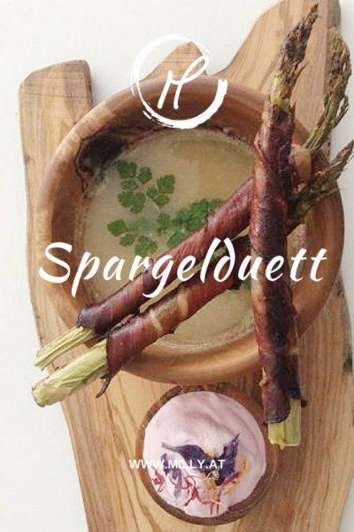 Der Frühling ist fast da, und mir dem Frühling kommt eine wunderbare Auswahl an frischem Gemüse. Einer meiner liebsten Sorten ist der #Spargel, weil er einfach #köstlich ist und so #vielschichtig. In diesem Rezept kannst du herausfinden wie du schnell grünen Spargel mit Schinkenspeck vorbereitest oder wie du eine cremige Suppe vom weißen Spargel herstellt!