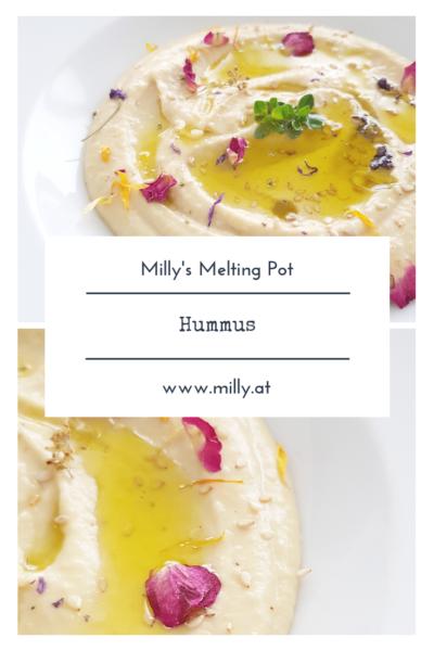 Dieser selbstgemachte Hummus ist grandios: ölig, knoblauchig und einfach samtweich!! Mit frischem Brot schmeckt er fantastisch. #hummus #gesund #snack