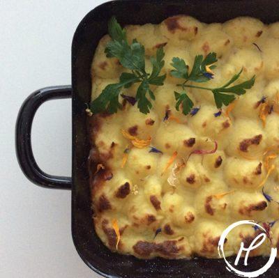 shepherds pie, hachis parmentier, hackfleisch auflauf, kartoffelpuree, gratin