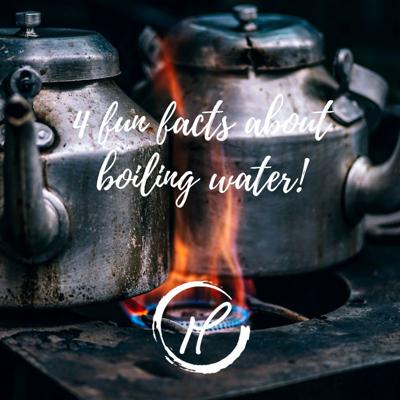 Wasser, water, kochen, boiling, desinfektion, desinfection, salt, salz,