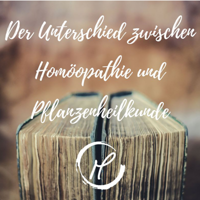 homeopathy, homöopathie, pflanzenheilkunde, plant based medicine
