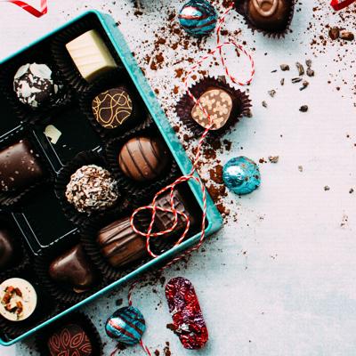 pralinen, Kalorien, weihnachten, süss, sweet, chritmas, chocolates