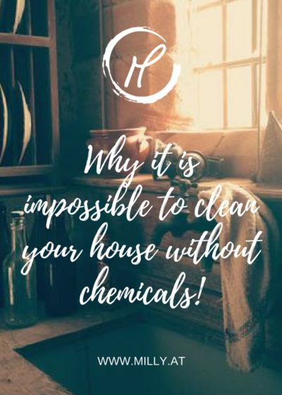 clean, cleaning tips, putz tipps, chemicals, chemikali