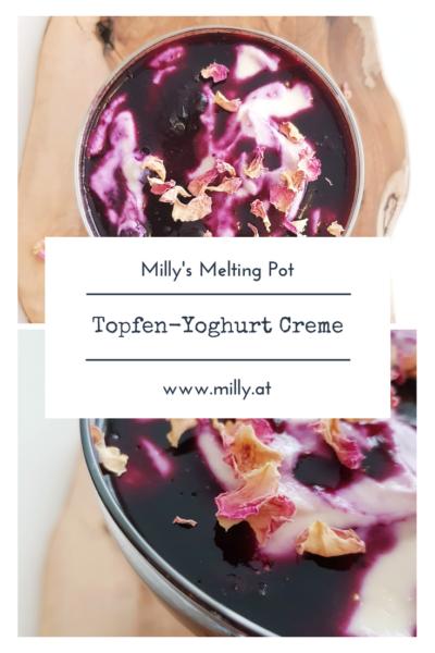 """Die herrlich frische, limettige und süße Topfen Yoghurt Creme ist ein tolles Rezept zum Valentinstag oder alls Dessert für Gäste oder geliebte Menschen! Sie ist bltzschnell zubereitet und schmeckt himmlich leicht:) Auch sehr einfach in einer """"low Carb"""" Version herzustellen!"""