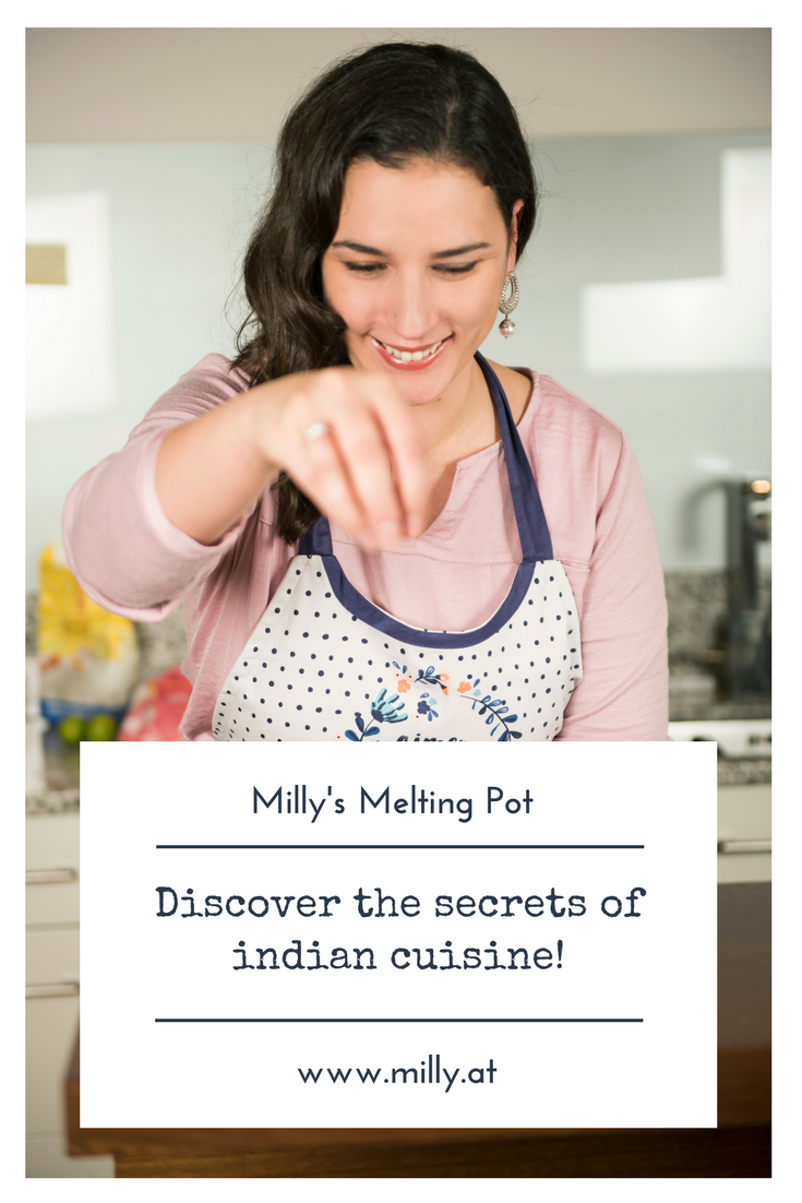 If you love Indian food and you like to experiment in the kitchen, then these cooking classes are right for you! #recipes #indianfood #cookingclass