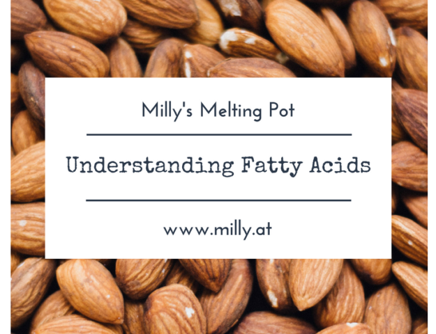Ever asked yourself what the deal is with fatty acids? What are the differences and why are they healthy sometimes and unhealthy another? #fattyacid #science #foodscience #everydayscience