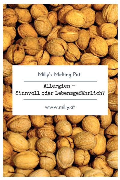 Nicht nur der Frühling löst bei manchen unter uns Allergien aus, auch Nahrungsmittel, Staub, Milben oder Medikamente können Allergien auslösen.