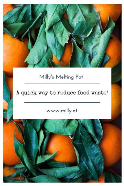 There are many ways of reducing food waste, but knowing how to handle your food products is very important too. Find out how long different foods keep!